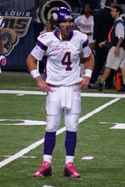 Bret Favre