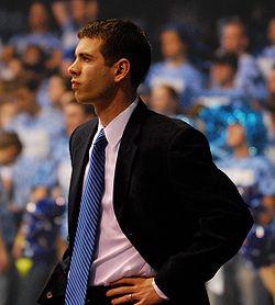 Brad Stevens Butler University Coach