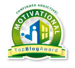 VicJohnson.com named Top 10 Motivational Blog